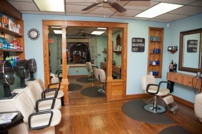 Catherine & Co Salon & Day Spa